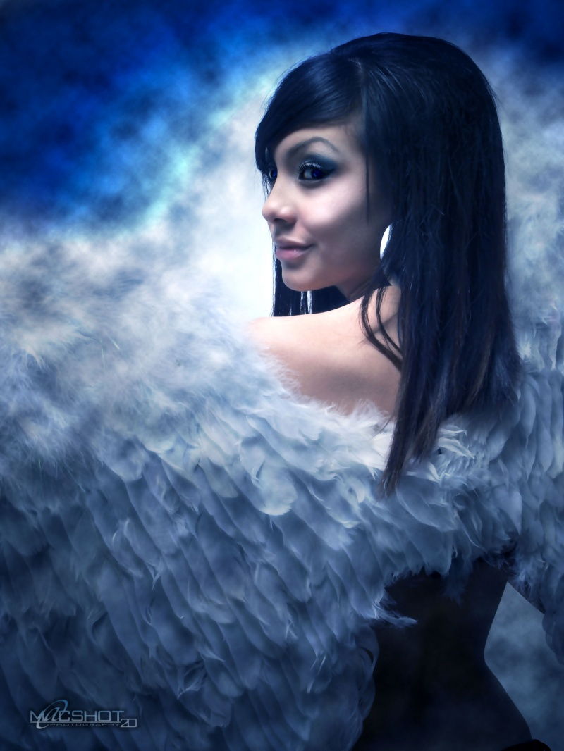 heaven Feb 15, 2009 m@cshot20 dream angel