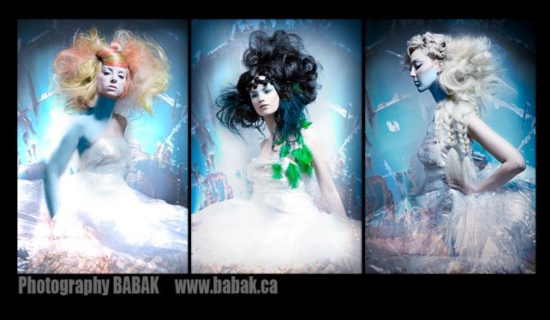 Feb 16, 2009 BABAK Mirror Awards 2009