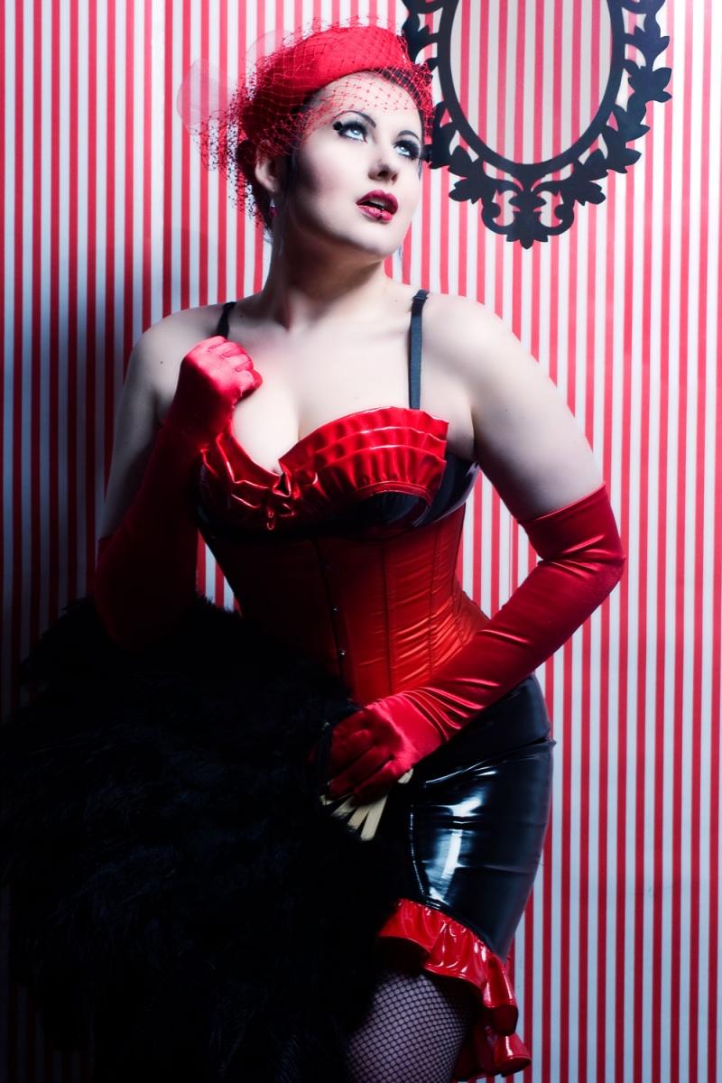 Crackow Feb 17, 2009 Calluna Vulgaris (Justyna Mętrak) Burlesque
