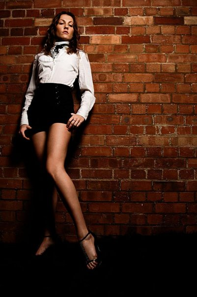 Feb 17, 2009 Kayleigh-Jane Legs