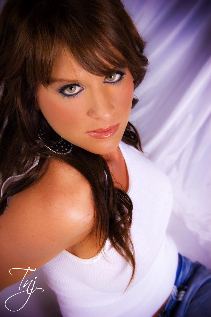 Female model photo shoot of Casey_Stroud by Troy Breaux  in Studio in Baton Rouge
