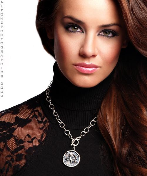 Charlotte, nc Feb 18, 2009 AlfonzPhotographics/Starcraft  Diamonds  Starcraft diamond Ad for Guy Harvey!!!!!! yay