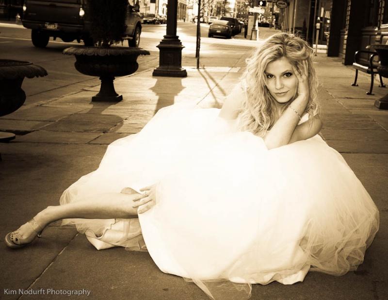 Denver, Colorado Feb 19, 2009 Jeffrey Dietel Photography Britiny... My Favorite Pose!!