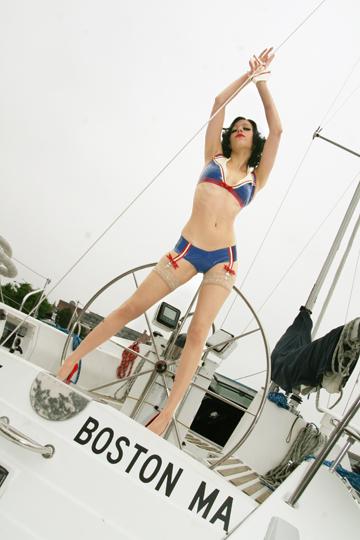 Feb 19, 2009 Sarula in MaggieDelena sailor set