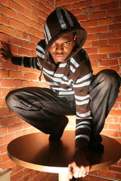 Detroit MI Feb 20, 2009 2009 Darrell