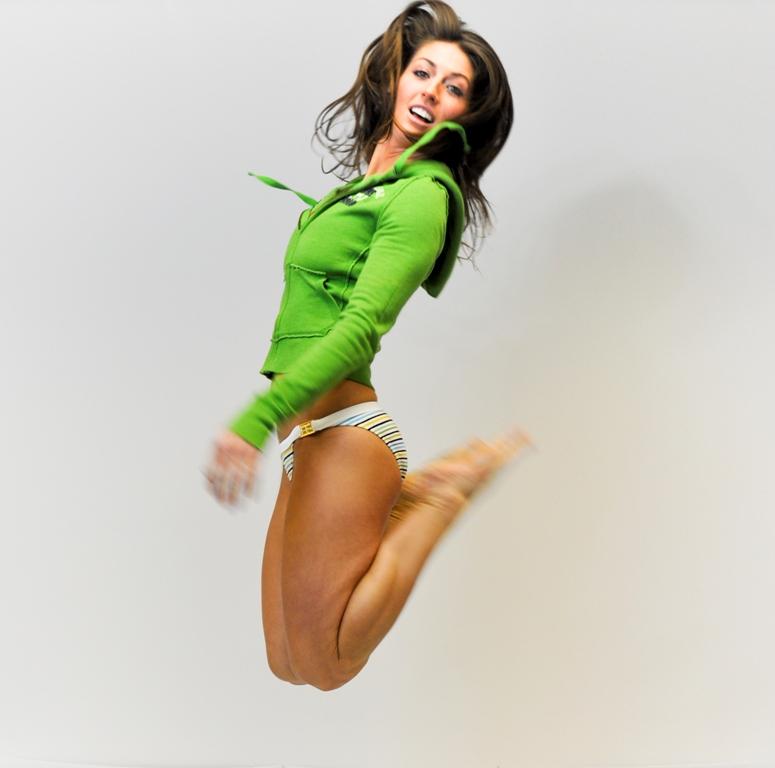Feb 21, 2009 2009 David Livshin IMAGES Jumper