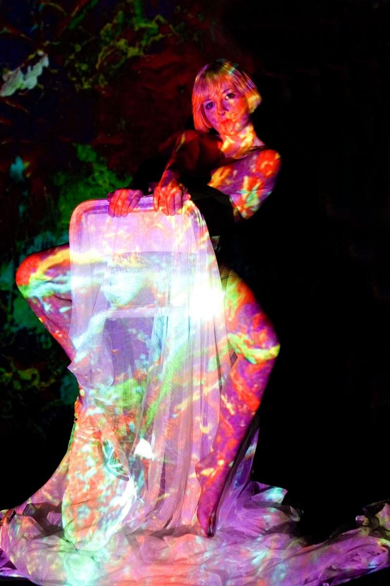 Female model photo shoot of Elle Jae Simone by Frank DM in SanJose