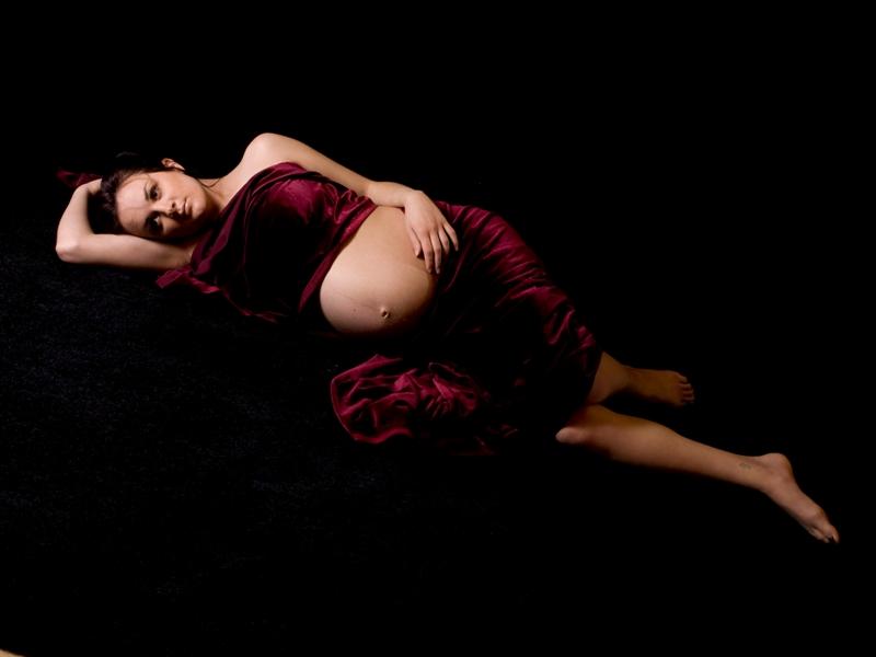 FoCo Feb 22, 2009 Baby bump