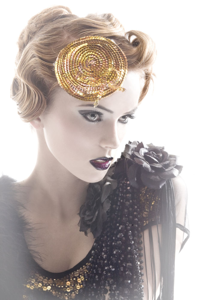 Feb 23, 2009 Lindsey Adler Model- Daniela Foster Styling-Veroni, Hair- Kiki, Make-up Me, Photography Lindsay Adler