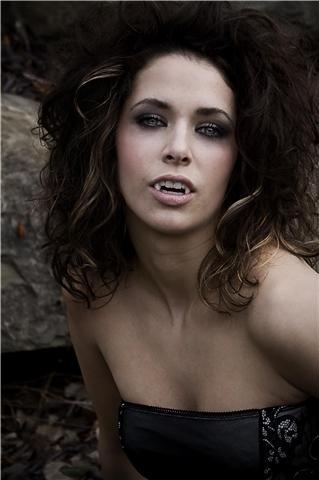 Female model photo shoot of Dorothy Carter and Michelle Potvin