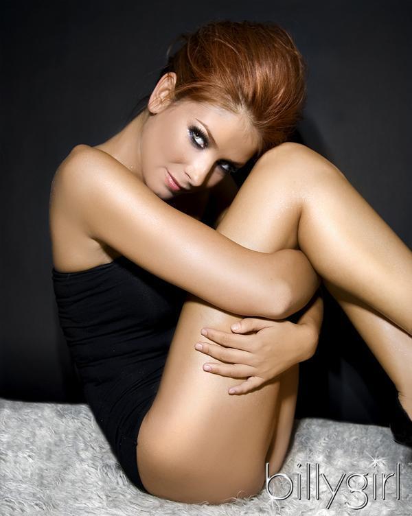 los angeles Feb 24, 2009 hair/make-up:me. photographer:karla ticas.