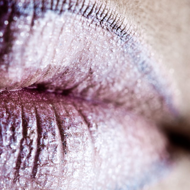 Campbell, CA Feb 25, 2009 2009SpydermazeStudios Macro Lips