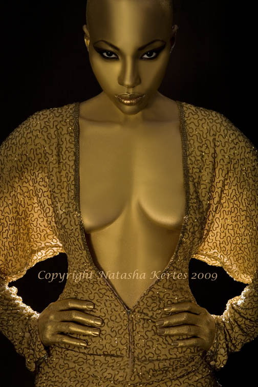 Feb 25, 2009 24 Carat Gold