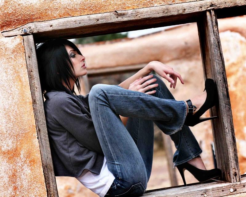 Feb 25, 2009 Photo by Erin Michelle