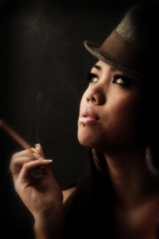 Las Vegas, NV Feb 26, 2009 Cigars