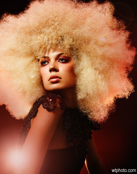 Feb 26, 2009 Will Taylor NAHA Winner for Texture & Makeup Artist of the Year categories
