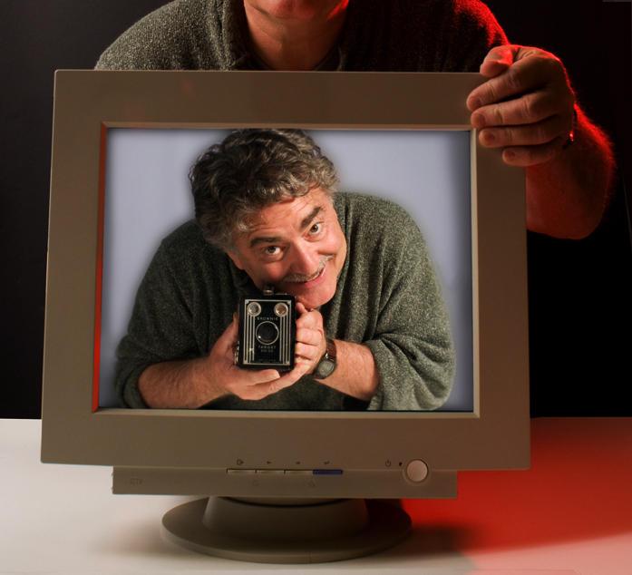Male model photo shoot of Jeffery Jay Luhn in Studio