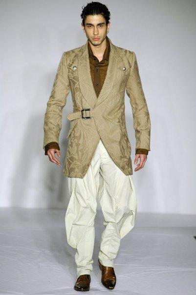 Male model photo shoot of Josh Hendriks in Mayfair Hotel London
