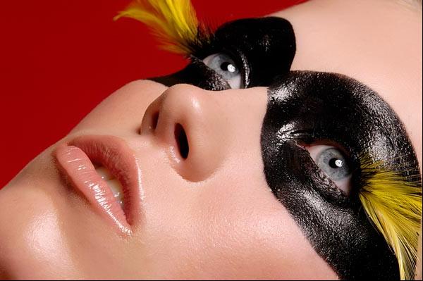 Mar 01, 2009 RICH DRINKARD - PHOTOGRAPHER / TIFFANY KARNS - MODEL / THERESA McCOY - HAIR & MAKEUP ARTIST SUPER HERO