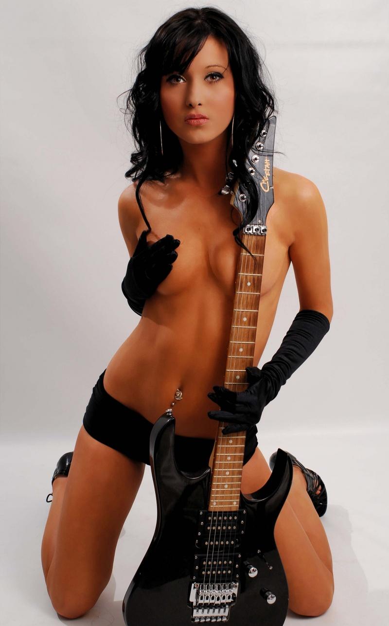 Ipswich Studio Mar 02, 2009 Ability Guitar