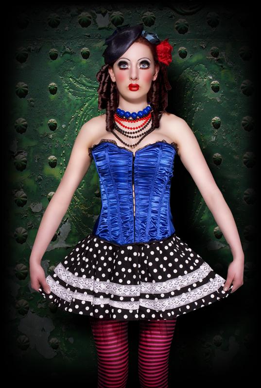 Vismayas Studio, Dublin Mar 02, 2009 vismaya Life of a doll