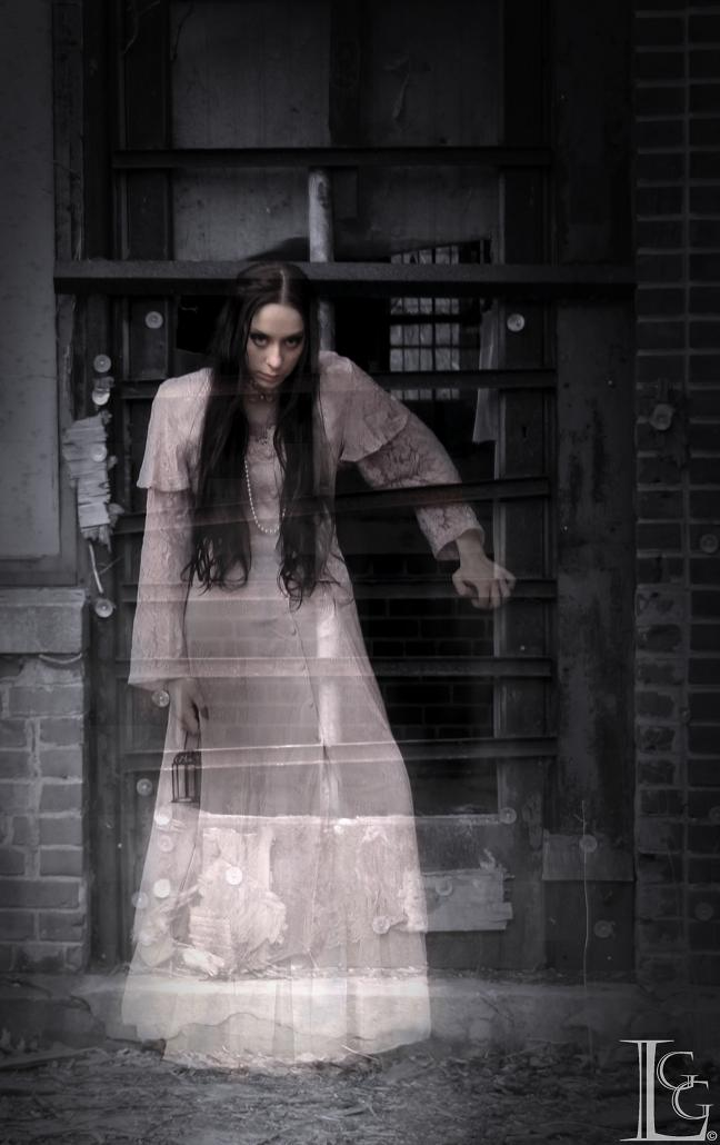 Long Island, NY Mar 02, 2009 Looking Glass Girls Theme & Fine Art Photography Theme: Ghosts