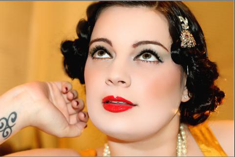 Female model photo shoot of Tara Kate in ma