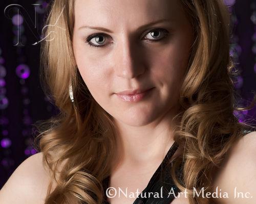Male and Female model photo shoot of Natural Art Photography and Natalya 03 in Camas, WA