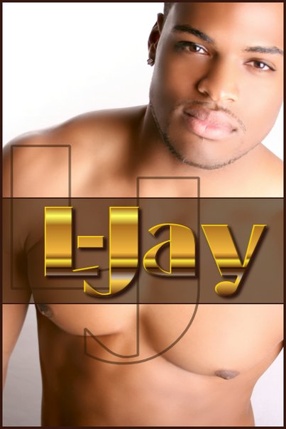 Male model photo shoot of L-JAY