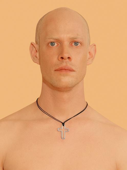 Male model photo shoot of iantatton