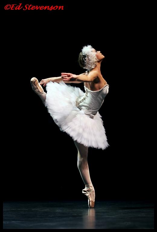 Miss Fresno County Pagent Mar 03, 2009 Ed Stevenson Miss California - Ballet talent - 2008
