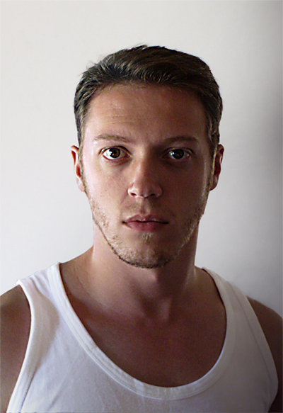 Male model photo shoot of Andre du Plooy
