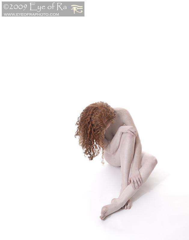 Female model photo shoot of Mae Barnette by Eye of Ra