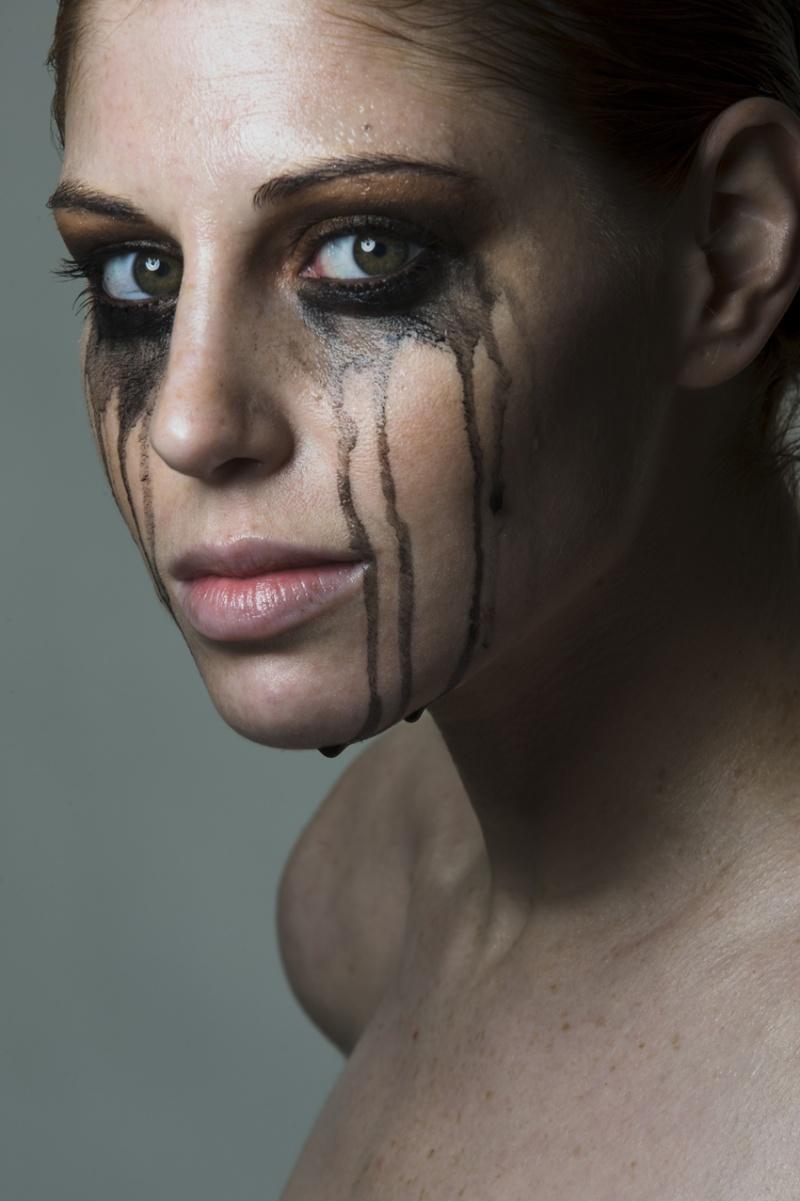 Mar 04, 2009 Photographer: Lewis Jacobs Model: Ashley Lindsay Morgan | Make-up: J Sartory | Hair: Rocqi Dotson