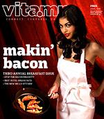 Mar 06, 2009 Star Tribune Vita.MN Cover