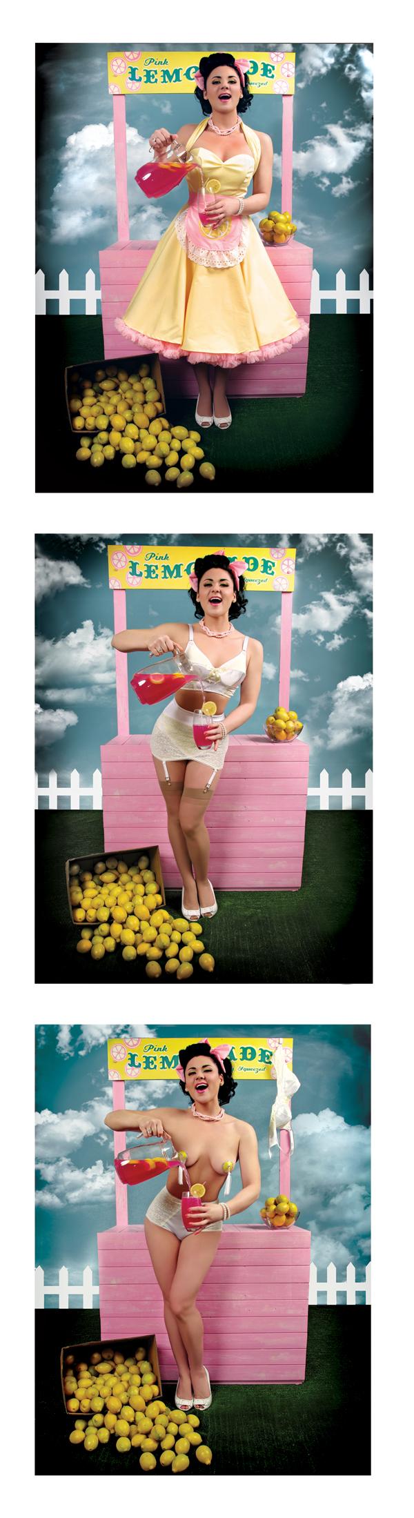 Mar 06, 2009 Self Portrait ~ Roxi Dlite Photography  When Life Gives You Lemons