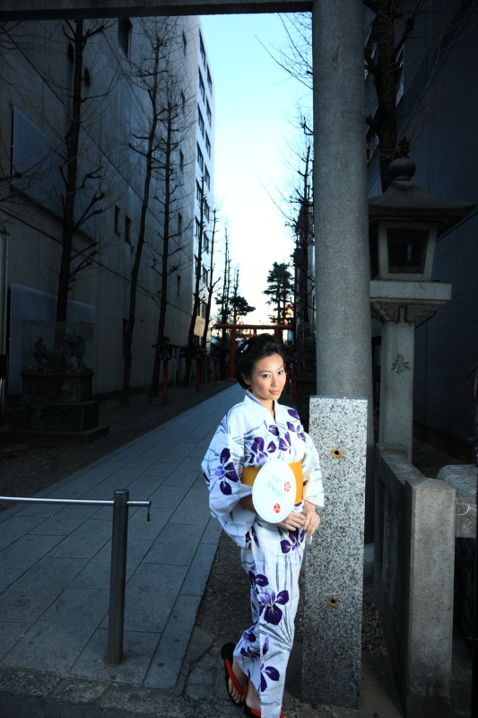 shinjuku,tokyo Mar 07, 2009 Tatsu Dragon Ishiduka COPYRIGHT ALL RIGHTS RESERVED model:ami haruna