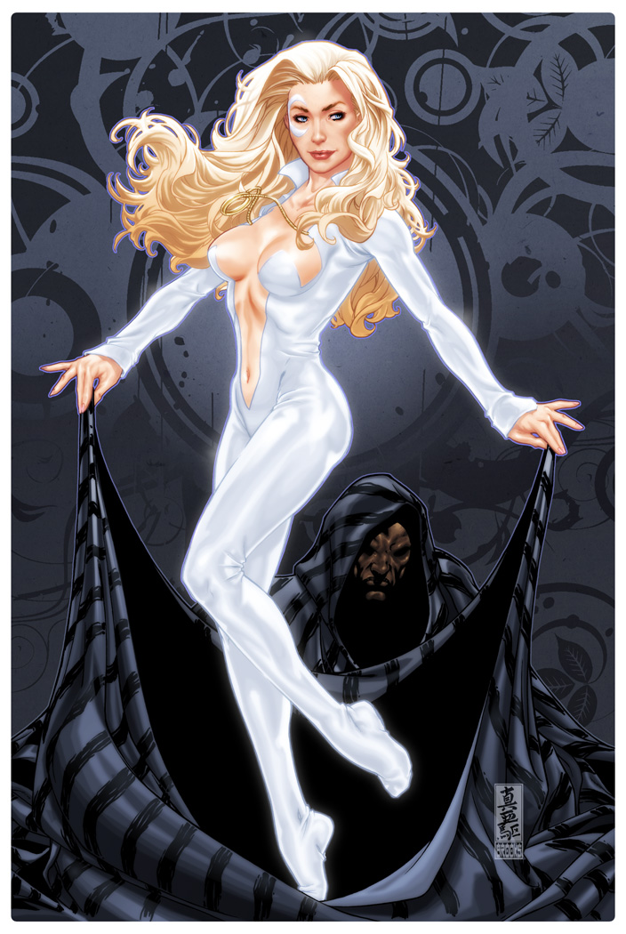 Mar 07, 2009 Marvel Comics, Sideshow Collectibles and Mark Brooks Cloak and Dagger
