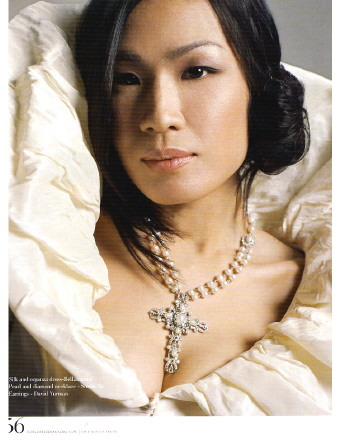 Mar 08, 2009 World Bride Magazine