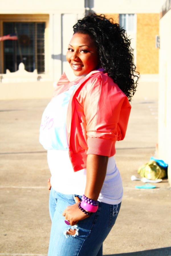 Female model photo shoot of Dashown Patton in Tyler,Tx