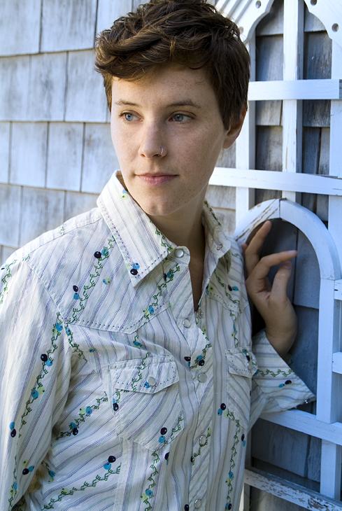 Male model photo shoot of Adam Krauth