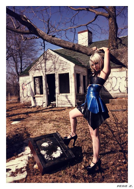 Mar 09, 2009 rana x. photo chloe in latex by me!