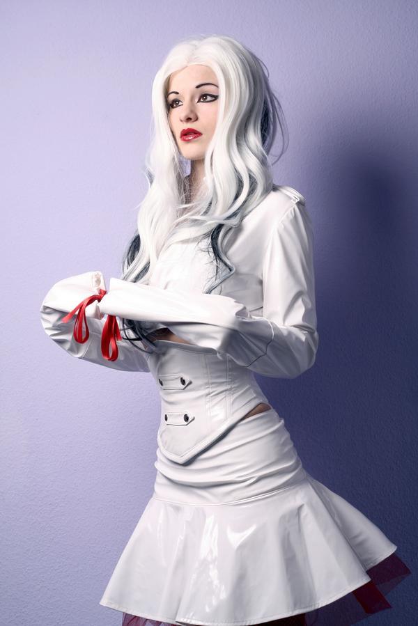 Mar 09, 2009 www.ponyklau.com Model: Bella Bizarre, Foto: Thorsetn Haustein