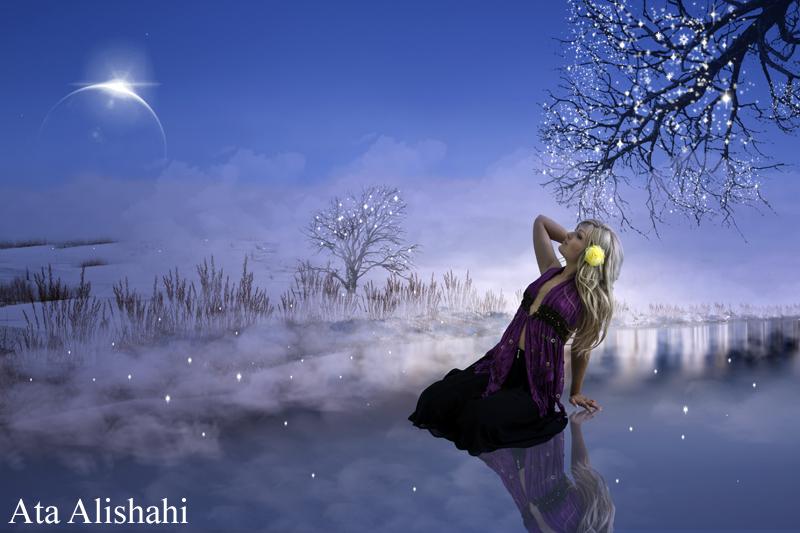 Female model photo shoot of jenna xo by The Art of Ata Alishahi