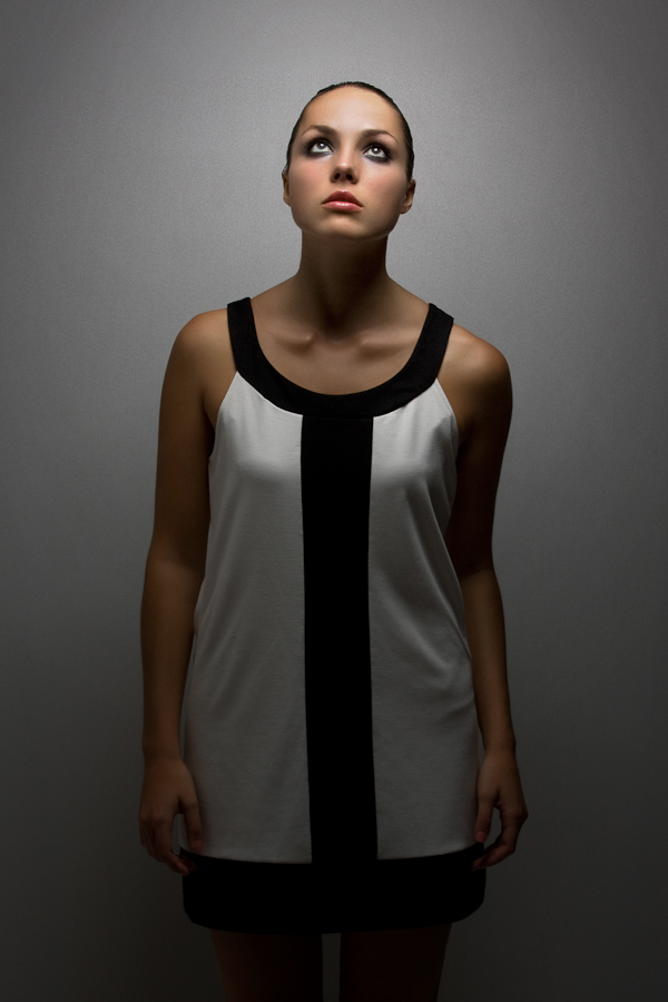 Male model photo shoot of Michael Cercone Studios in California studio
