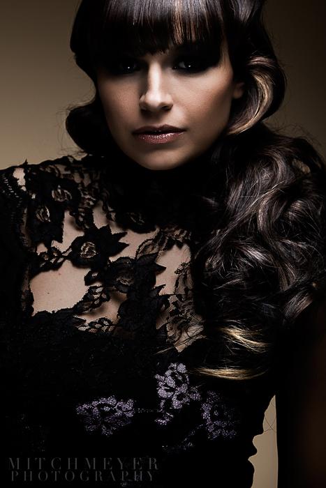 Mar 11, 2009 Mitch Meyer Photography Steven Robertson - Hair Stylist... Christina J Ballstaedt- Makeup Artist