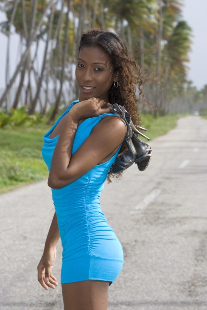 Trinidad and Tobago Mar 13, 2009 Keon Paul
