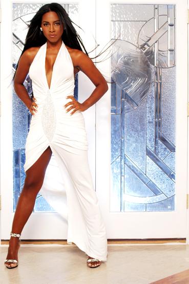 Mar 15, 2009 J R Studios,LLC Kenya Moore