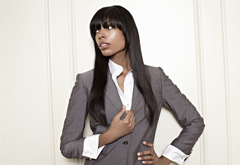 Female model photo shoot of Shaunta E with Artistry by DarnellWilburn in Atlanta GA