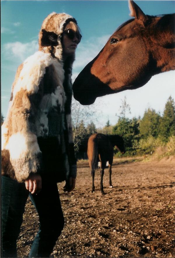 Mar 15, 2009 Horse Whispers